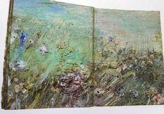 Anslem Kiefer, Abstract Landscape, Abstract Art, Book Art, Sculpture, Colour Colour, Painting, Landscapes, Art