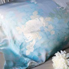 Bella Notte Pillowcase Ophelia Cool @LaylaGrayce