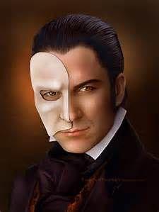 phantom of the opera - Bing images