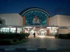 Mauá Plaza Shopping em Mauá, SP