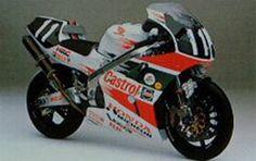 HONDA 1998 SUZUKA RVF-RC45
