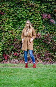 Style Panel picks their favourite fall fashion staple // Amanda Reid of Rose City Style Guide