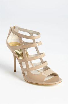 MICHAEL Michael Kors 'Jessie' Sandal available at #Nordstrom  #Nordstromweddings