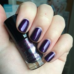 Essence I ❤️ Trends - Berry-tale (12)