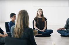 """Middle-Schoolers Tame Anxiety in """"Release"""" Short Film"""