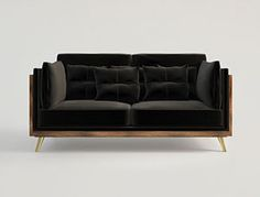 Nakita Sofa by Linecraft Collection