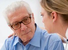 Depresión en adultos mayores, aprende a identificarla y tratarla