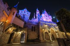 Click to rate Sleeping Beauty Castle – Chris Marquez