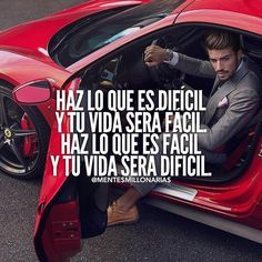 Thoughts Are Law Of Attraction. Mentor Of The Billion, Success Quotes, Life Quotes, Motivational Quotes, Inspirational Quotes, Millionaire Quotes, How To Manifest, How To Get Rich, Spanish Quotes