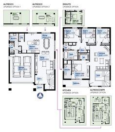 Simonds Homes Floorplan   Chelsea