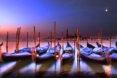 Fotografía Venice at dawn por Tony Inwood en 500px