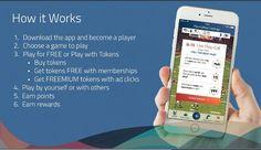 United Games sports app