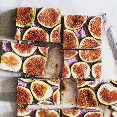 Dattel Stückchen mit Cashewnusscreme - frauzuckerstein.de