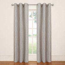 Tremont Single Curtain Panel