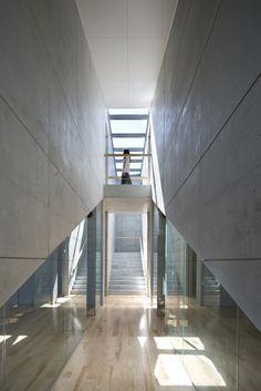 Gallery of Shinkoji Temple / Mamiya Shinichi Design Studio - 1