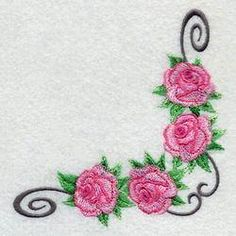 2015-02 Floral Singles