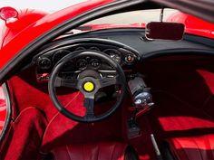 1978 Ferrari 330 P4 - Sbarro | Classic Driver Market