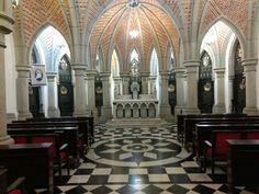 Cripta - Catedral da Sé (Visita guiada 7,00)