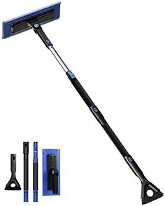 Amazon has the JOYTUTUS 47″ Snow Broom and Ice Scraper Extendable Foam Car Snow Brush, Scratch Free, Foam Grip, Auto Window Windshield Snow Removal Brush for Car, SUV, Truck(Black) marked down from $24.99 to $14.99. That is $10 off retail price! TO GET THIS DEAL: GO HERE to go to the product page and click…