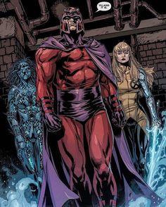 Squad! AVX: CONSEQUENCES 4  Artist: Dale Eaglesham  Download at nomoremutants-com.tumblr.com  #marvelcomics #Comics #marvel #comicbooks #avengers #captainamericacivilwar #xmen #xmenapocalypse  #captainamerica #ironman #thor #hulk #ironfist  #spiderman #inhumans #blackbolt #civilwar #lukecage #infinitygauntlet #blackpanther #guardiansofthegalaxy #deadpool #wolverine  #drstrange #infinitywar #thanos #magneto #punisher #Magik #NoMoreInhumnans
