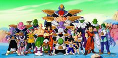 dragon ball funny fanart - Cerca con Google