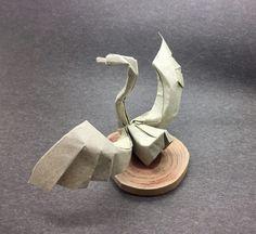 H.T Quyet's Swan by A.Kessler