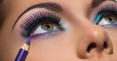 Comment faire tenir son maquillage toute la journée : http://www.fourchette-et-bikini.fr/beaute/comment-faire-tenir-son-maquillage-toute-la-journee-35742.html