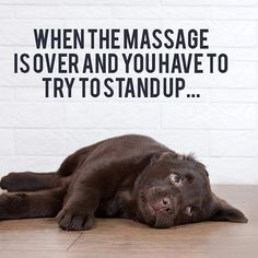 The relaxation of having a massage. Time to step away and relax. Have: Myotherapy Remedial Massage S Massage Tips, Massage Quotes, Massage Benefits, Good Massage, Spa Massage, Massage Room, Massage Meme, Face Massage, Massage Therapy Humor