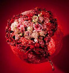 #Inspiratie voor #Valentijn... http://www.bissfloral.nl/blog/2014/02/11/inspiratie-voor-valentijn/