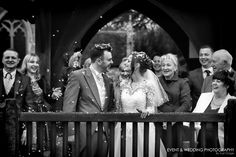 Bucks Wedding Photography - Woughton on the Green