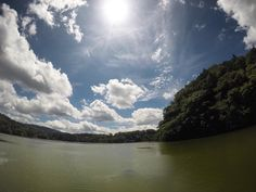 "55 Likes, 1 Comments - Masaki Torimoto (@tori_burrch) on Instagram: ""池の水が汚そうに見えるだろ? 実際行ってみ、まじ汚いよ! #gopro #goprojp #camkix #池の水を綺麗にしたい組合 #仲間募集中"""