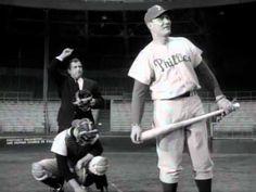 Home Run Derby S01E13   Wally Post vs  Hank Aaron