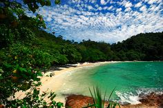Emerald Bay, Pangkor Laut, Malaysia