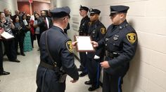 PHOTO ALBUM: New #GTPD Officers Graduate the Camden County College Police Academy 6-4-2015: https://plus.google.com/photos/+Gtpolice/albums/6156912677160726033