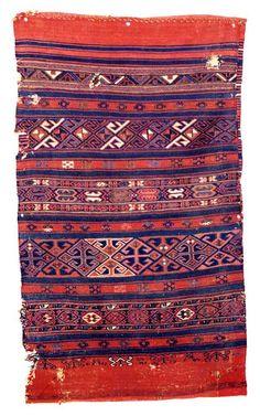 Antique kilim