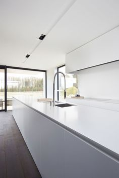 Francisca Hautekeete - architect Gent - DB - Oosterzele - Huis