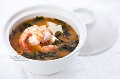 мисо суп с креветками by Natalia Lisovskaya on 500px
