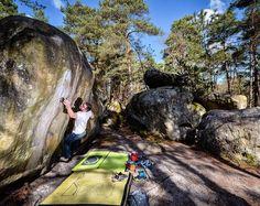 Brazil - Roche aux Oiseaux - 7a  Eine schöne Woche  .  #fontainebleau #bleau . . . #bouldern #klettern #bouldering #climbing #timetoclimb #bouldering_pictures_of_instagram #climbing_pictures_of_instagram  #climbing_is_my_passion #climb #escalada #photooftheday #nature #fun #nofilter #outdoor #climbingisfun #great #love  #mainbloc