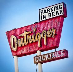 Vintage Signs – Old Illuminated Signs and Typography   Ufunk.net