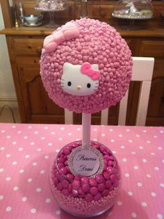 Hello kitty sweet tree