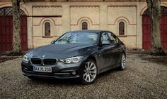 Test: BMW 320d – sportslig, men er et facelift nok?