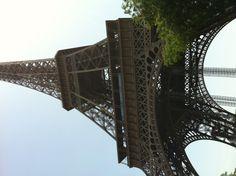 Mitica Tour Eiffel !!!!