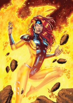 Mutant and Proud — Jean Grey by the talented Leo Matos! Marvel Comic Character, Comic Book Characters, Marvel Characters, Comic Books Art, Comic Art, Marvel Xmen, Marvel Comics Art, Marvel Comic Universe, Marvel Heroes