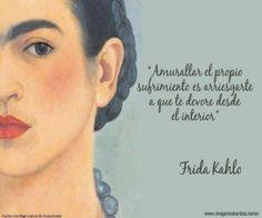 #Frida Kahlo