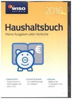 WISO Haushaltsbuch 2016