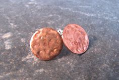 Items similar to Hammered Copper Studs - Upcycled Recycled Repurposed on Etsy Hammered Copper, Repurposed, Studs, Upcycle, Recycling, Earrings, Etsy, Ear Rings, Asparagus
