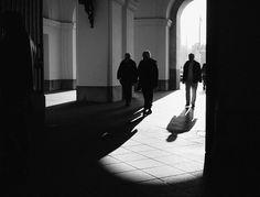 three men by fotoschalk