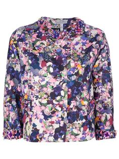 How can you not love this ERDEM Jacket?