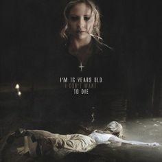 Buffy the Vampire Slayer / prophecy girl