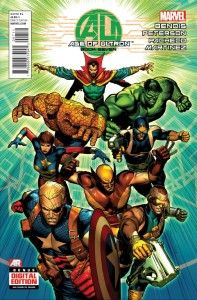 "Check out my review of ""Age Of Ultron"" #7 by Brian Michael Bendis, Brandon Peterson, and Carlos Pacheco for The MacGuffin!"